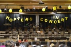 Hoppers in Concert 2012